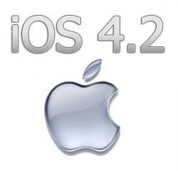Y el iOS 4.2.1 llegó finalmente 3
