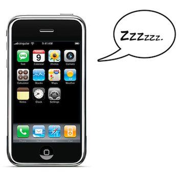 Las alarmas del iPhone no suenan a la hora programada 3