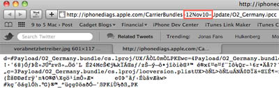 ¿Cuando llegará el iOS 4.2? 3