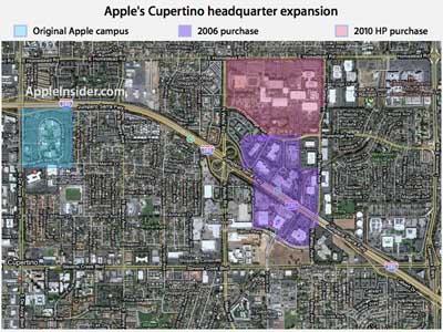El arquitecto Norman Foster podría construir las nuevas instalaciones de Apple en Cupertino 3