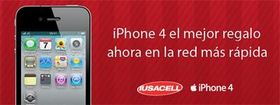 El iPhone 4 llega a Iusacell en México 3