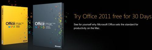 Microsoft pone disponible versión de prueba del Office 2011 lista para descargar 3