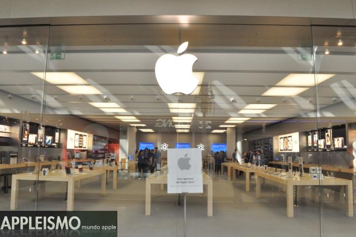 Las Apple Store eliminan el recargo por devolución de producto 3