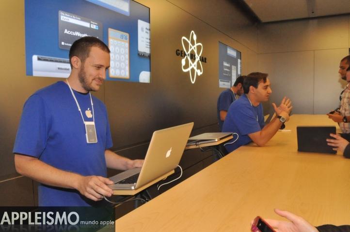Ahora podrás configurar tu nuevo Mac en las Apple Store... pero tiene un coste a varios niveles 3