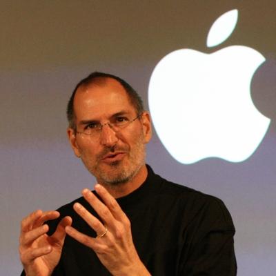 Steve Jobs, de baja médica: ¿Vuelven los fantasmas? 3