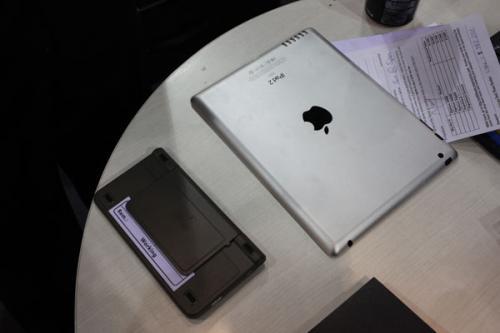 Rumor: El iPad 2 será anunciada el 1 de Febrero del 2011 3