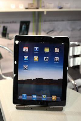 Rumor: El iPad 2 podría ser lanzado el 2 o el 9 de Abril 3