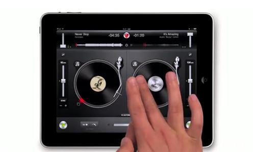 Vídeo: El iPad es icónico 3