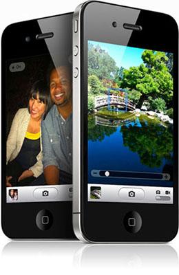 Apple es demandada gracias a la fragilidad del cristal del iPhone 4 3