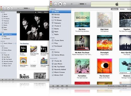 Apple podría lanzar una iTunes Store mejorada este mismo año 3