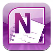Microsoft lanza OneNote para iOS 3