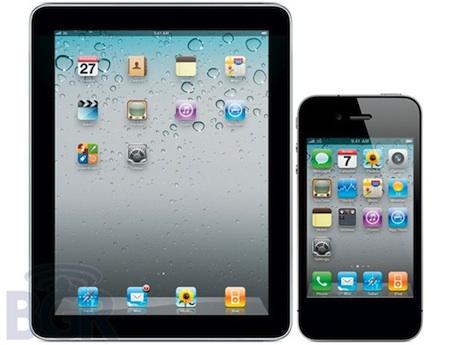 El botón home del iPhone e iPad podría estar a punto de desaparecer... y con él, muchas funciones 3