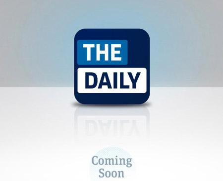 The Daily ha tenido pérdidas por $10 millones de Dólares durante el 2011 3