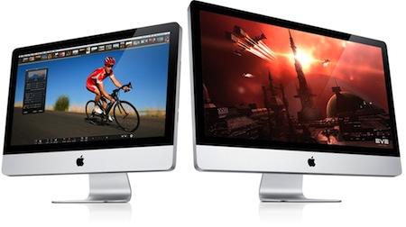 Poco probable renovación del iMac, también este jueves 3