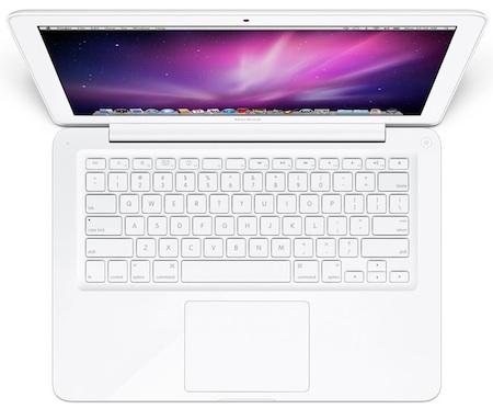 Mañana podría desaparecer el MacBook blanco 3