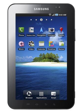El Samsung Galaxy Tab tiene un índice de devolución del 15%, el iPad apenas llega al 2% 3