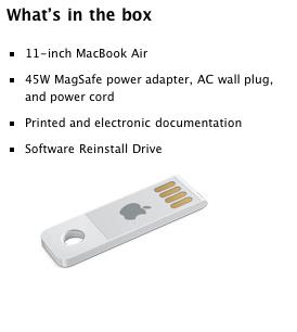 Rumor: Apple podría dejar de vender su software 'físicamente' para enfocarse a hacerlo de manera digital 3