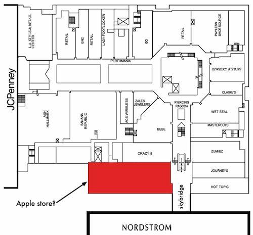 Se confirma la apertura de una Apple Store en Anchorage Alaska 3