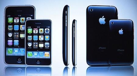 Rumor: Apple a punto de lanzar un iPhone de gama baja 3