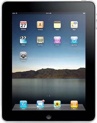 Apple podría haber reducido la cifra de producción inicial del próximo iPad 3