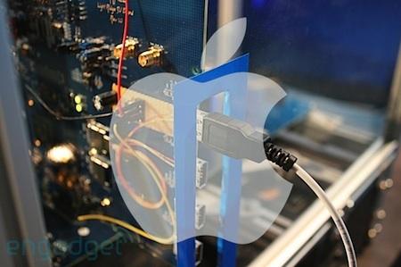 Light Peak de Intel podría ver la luz mañana, junto a los nuevos MacBook Pro 3