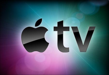 Apple apunta directamente a aparatos de televisión de la marca 3