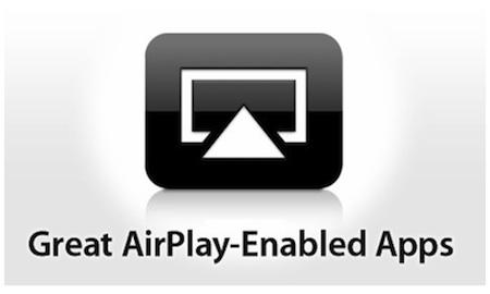 Apple estrena la categoría AirPlay en la App Store 3