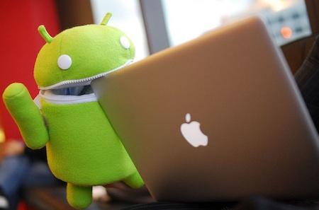 Presumir de estar en cabeza en el mercado de las tabletas puede salir muy caro a Apple 3