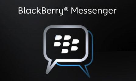 Rumor: El Blackberry Messenger debutará el 26 de Abril en la App Store 3