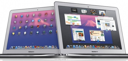 Mac OS X Lion, al borde de tener una versión candidata a final 3