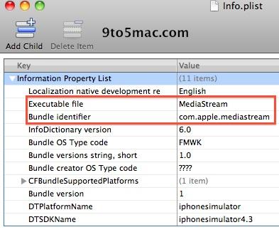 Localizados elementos sociales que Apple podría presentar hoy... ¿iOS 5? 6