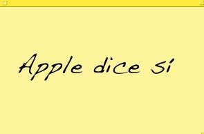 Aqui no manda tu esposa, aquí manda Apple 3