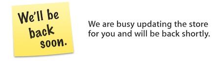 Apple store online cerrada 3