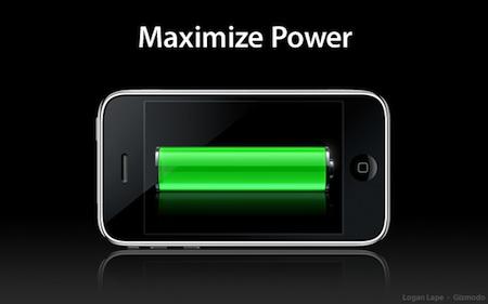 Se confirma que iOS 4.3.1 incluye una mejora en el consumo de batería 3