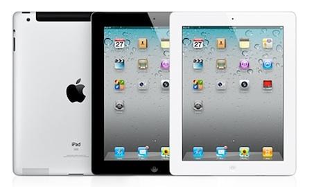 Los iPad 2 reservados pueden tardar hasta 6 semanas en llegar al usuario 3