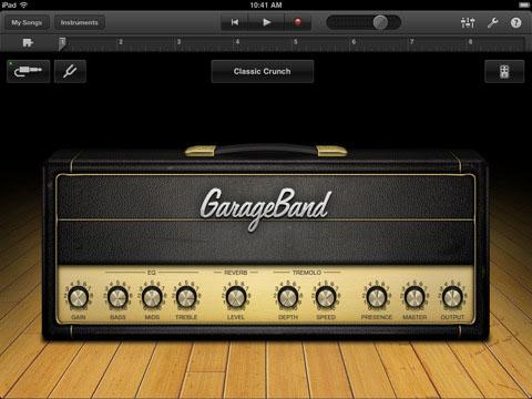 Apple actualiza iMovie y lanza Garage Band ambos para iOS 6