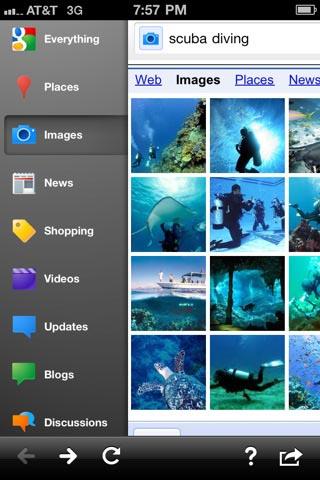 Se actualiza Google Mobile App para iOS y cambia su nombre a Google Search 3