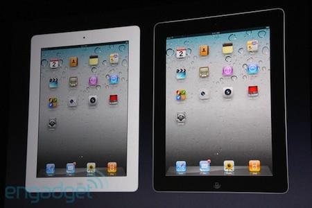 Apple presenta el nuevo iPad 2 7