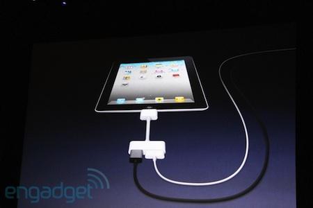 Apple presenta el nuevo iPad 2 8