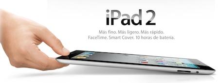 Consumer Reports le da su aprobación al iPad 2 3