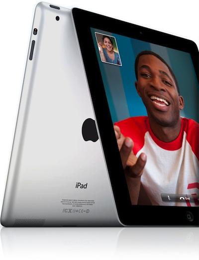 El iPad 2 llegará a España el próximo 25 de marzo, y el iPad baja de precio 3