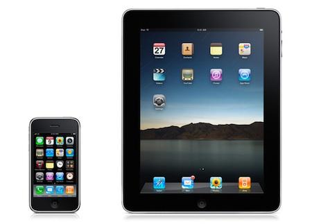 Si el iPad sigue la senda del iPhone, esta tarde habrá muchas decepciones 3
