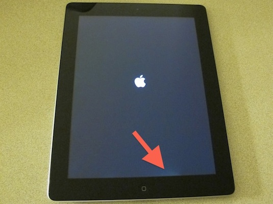 Apple está reemplazando unidades de iPad 2 por defectos en la pantalla 3