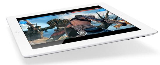El micrófono del iPad 2 Wi-Fi graba mejor que el de los modelos 3G 3