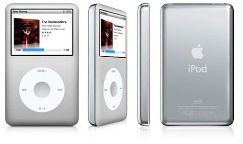 El iPod Classic seguirá vigente por un largo rato 3