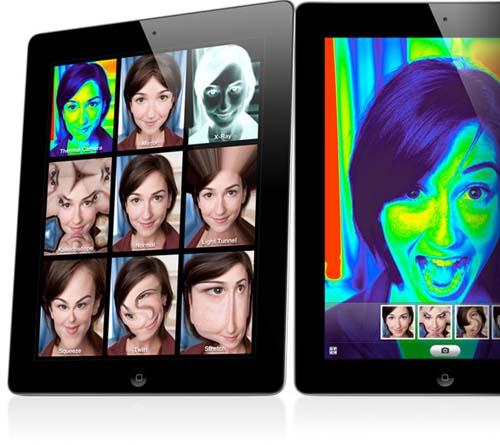 Apple se mantendrá como líder en el segmento de las tablet al menos hasta 2013 3