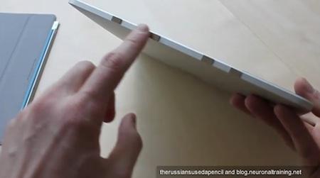 Colocar una SmartCover en el iPad original es posible 3