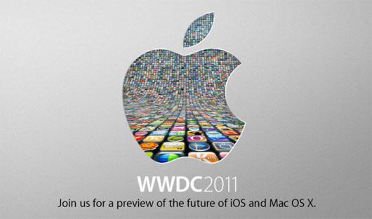 El WWDC 2011 se llevará a cabo del 6 al 10 de Junio 3