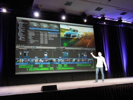Apple presenta el nuevo Final Cut Pro X 3