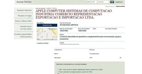 Apple podría comenzar a fabricar ciertos productos en Brasil 3